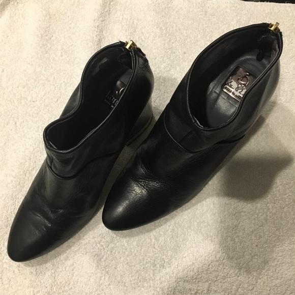 Kanna Shoes - Kanna booties